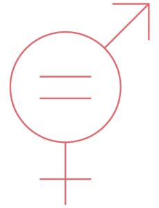 icon for equal gender